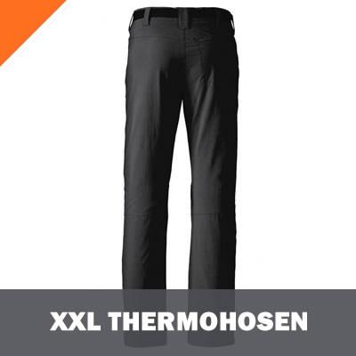 XXL Thermohosen