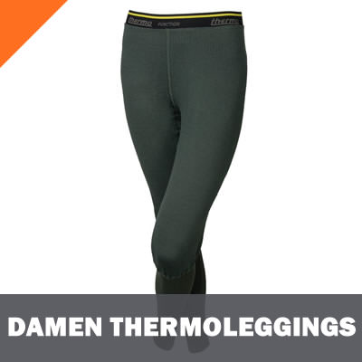 XXL Thermoleggings für Damen