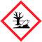 Warnsymbol Umweltgefährlich