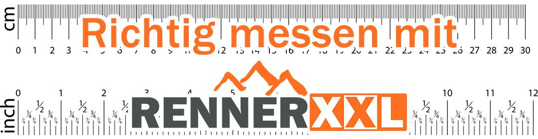 renner xxl richtig messen