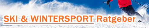 Ratgeber für Ski und Wintersport
