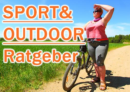 Outdoor Ratgeber