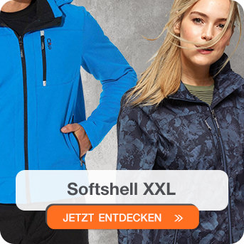 Safaribekleidung in XXL