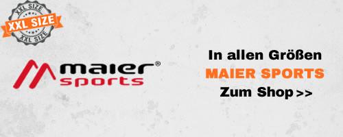 Maier Sports XXL