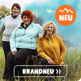 NEU - XXL Herbst- und Winterbekleidung