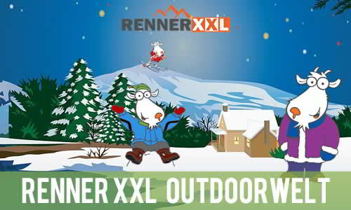 Renner XXL Outdoorwelt