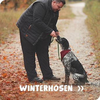 XXL Winterhosen