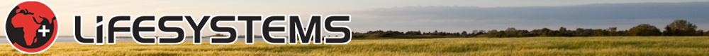 lifesystems logo