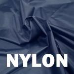 Nylon als Zeltmaterial