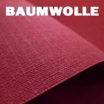 Baumwolle als Zeltmaterial