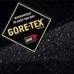 Gore-Tex als Zeltmaterial