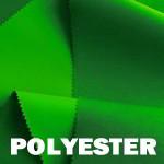 Polyester als Zeltmaterial