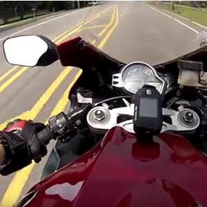 Motorrad Checkliste
