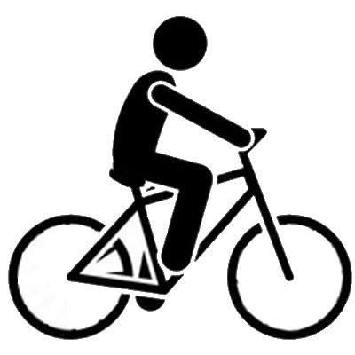 Radsport und Fahrradfahren