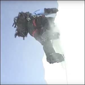 Bergsteigen Checkliste