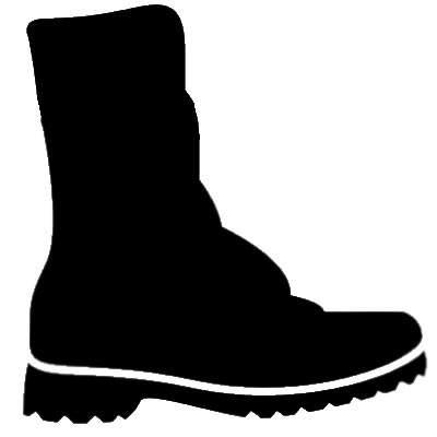 Schuhe und Socken