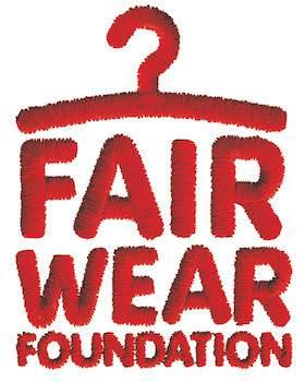Organisation für fairen Handel von Textilien
