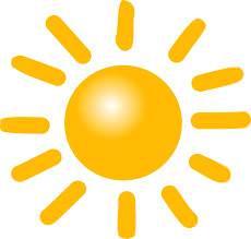 Sonnenschutz und UV-Schutz