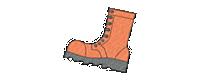 Wanderschuhe und Socken