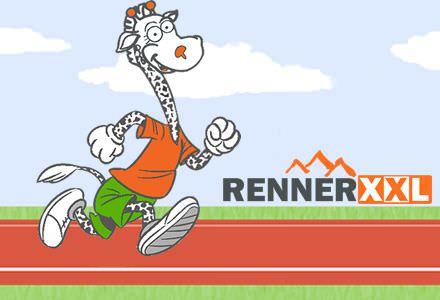 Langgrößen Sporthosen bei Renner XXL
