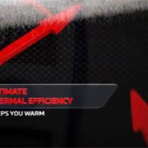 Primaloft Wärme