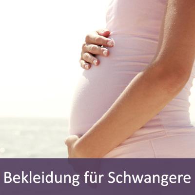 Outdoor Bekleidung für Schwangere
