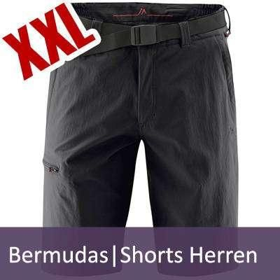 XXL Herren Outdoor Shorts | Gr. XXXL - 8XL