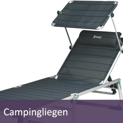 Campingliegen
