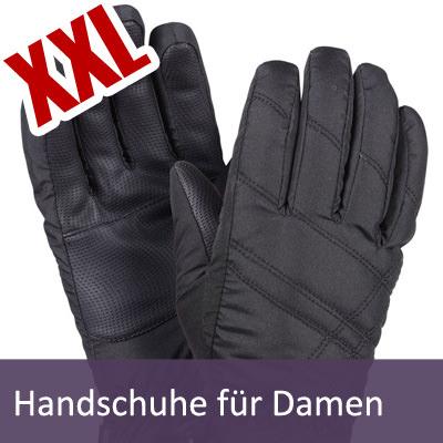Handschuhe und Fäustlinge für Damen - Wasserdicht & Qualitativ