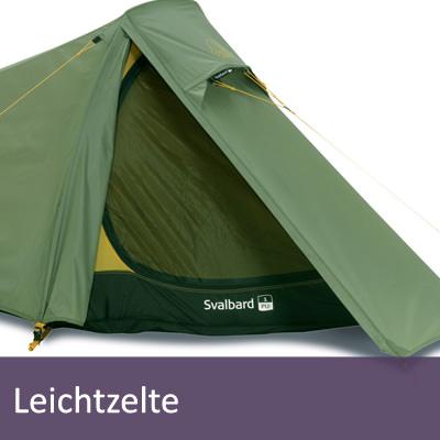Ultra leichte Zelte für 1-2 Personen