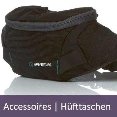 Accessoires & Hüfttaschen