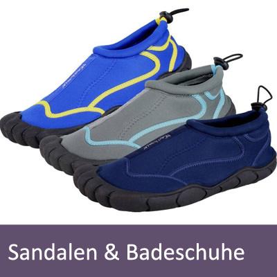 Sandalen Outdoor