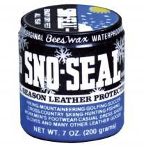 Sno Seal Leder Wax - 200 gr
