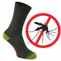 51395875cf1008 Craghoppers MÜCKENSCHUTZ NOSILIFE Socken UNISEX