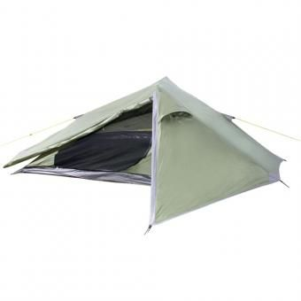 Outdoor Renner Yellowstone Solo Zelt 1 Person