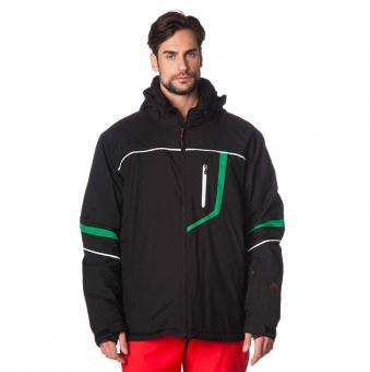 Maier Sports St. Leonard Skijacke in Übergrößen auf Rechnung bestellen