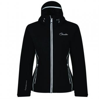 Dare2B Invoke Skijacke für Damen STRETCH Sale Angebote Grunewald