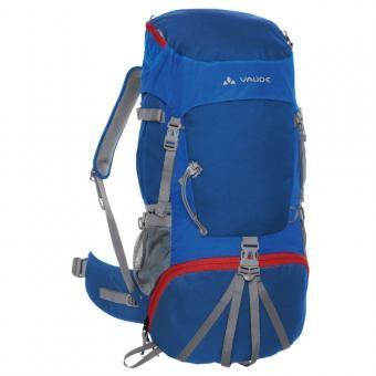 Vaude Hidalgo 42+8 Backpacker Rucksack