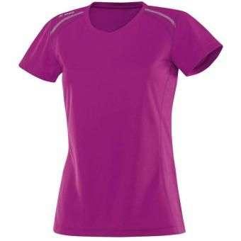 Jako Run - Damen Laufshirt in großen Größen