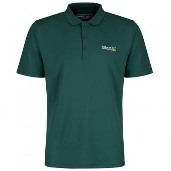 Regatta Maverik II Polo-Shirt Herren bis 5XL Sale Angebote Haasow