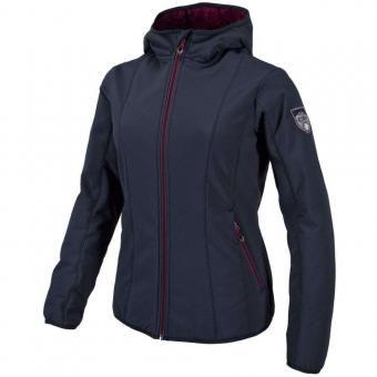 Campagnolo Lisa Softshell Jacke Damen bis Gr. 52 Sale Angebote Neu-Seeland