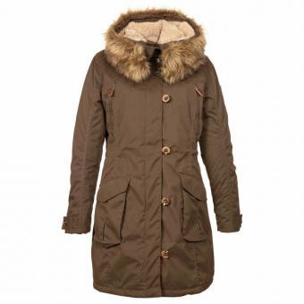 Killtec Madoka Fashion Winterparka Damen bis Gr. 50 Sale Angebote Haasow