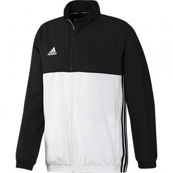 adidas Sportjacke Team Übergrößen