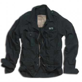 Surplus Heritage Vintage Army Jacket
