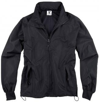 Surplus Basic Herren Windbreaker Wetterjacke