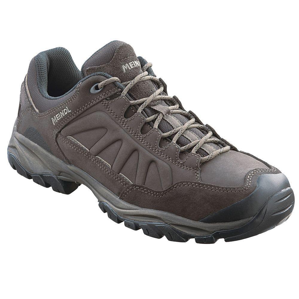 Meindl Schuhe Nebraska mahagoni | 9