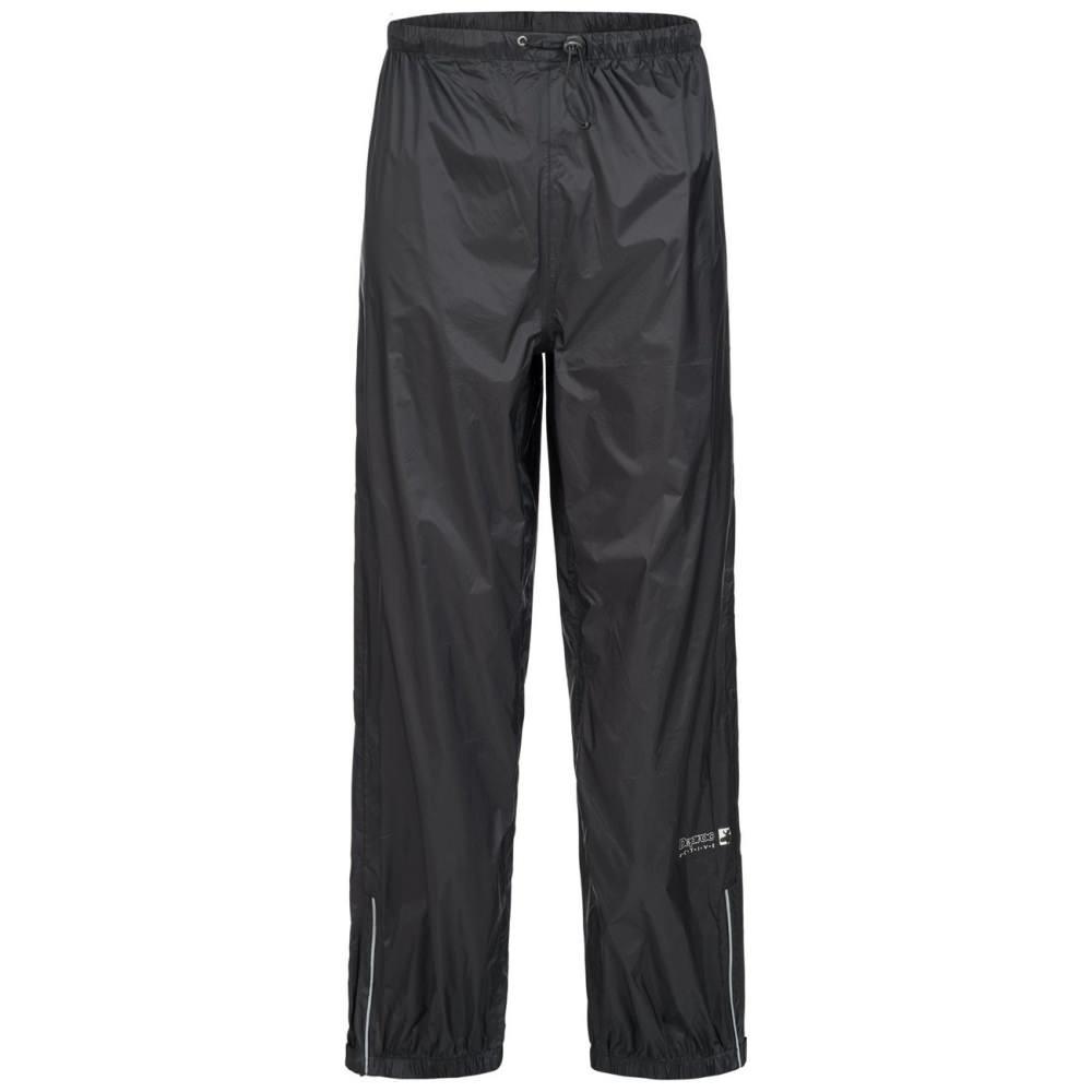 Deproc Oland - leichte Regenhose black | 31