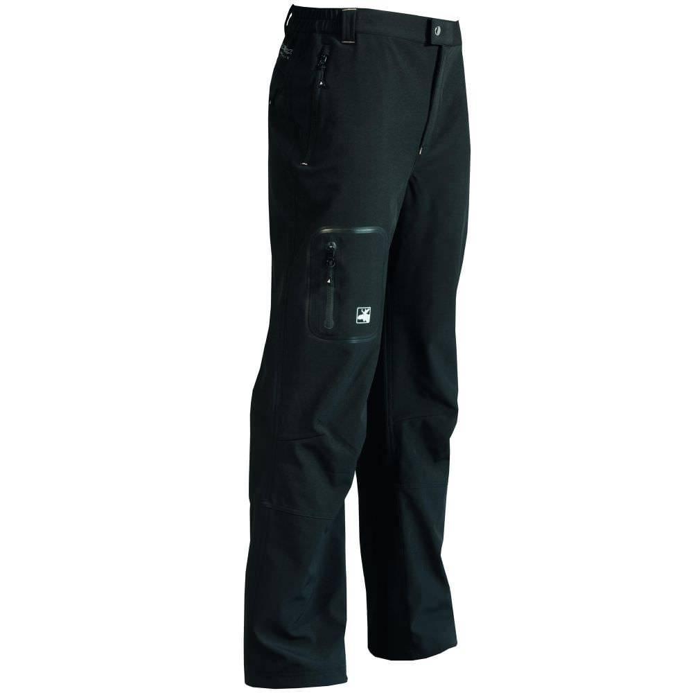 Deproc Sterling Winter Skihose +Kurzgröße +Lang schwarz | 56