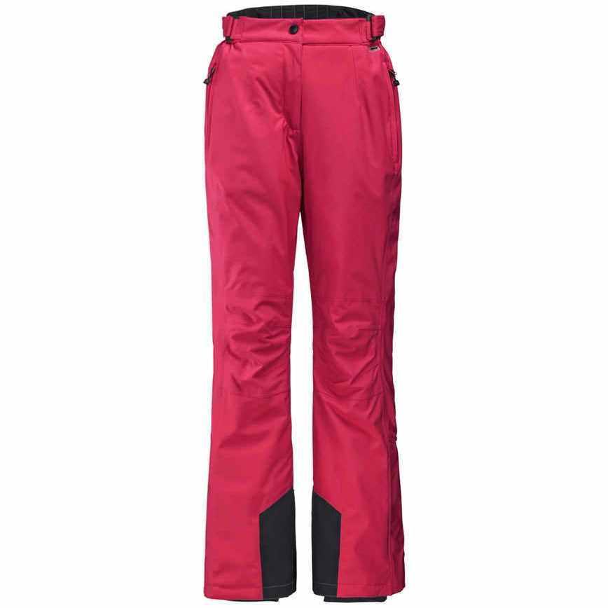 Maier Sports Resi Ski-Funktionshose pink | 17
