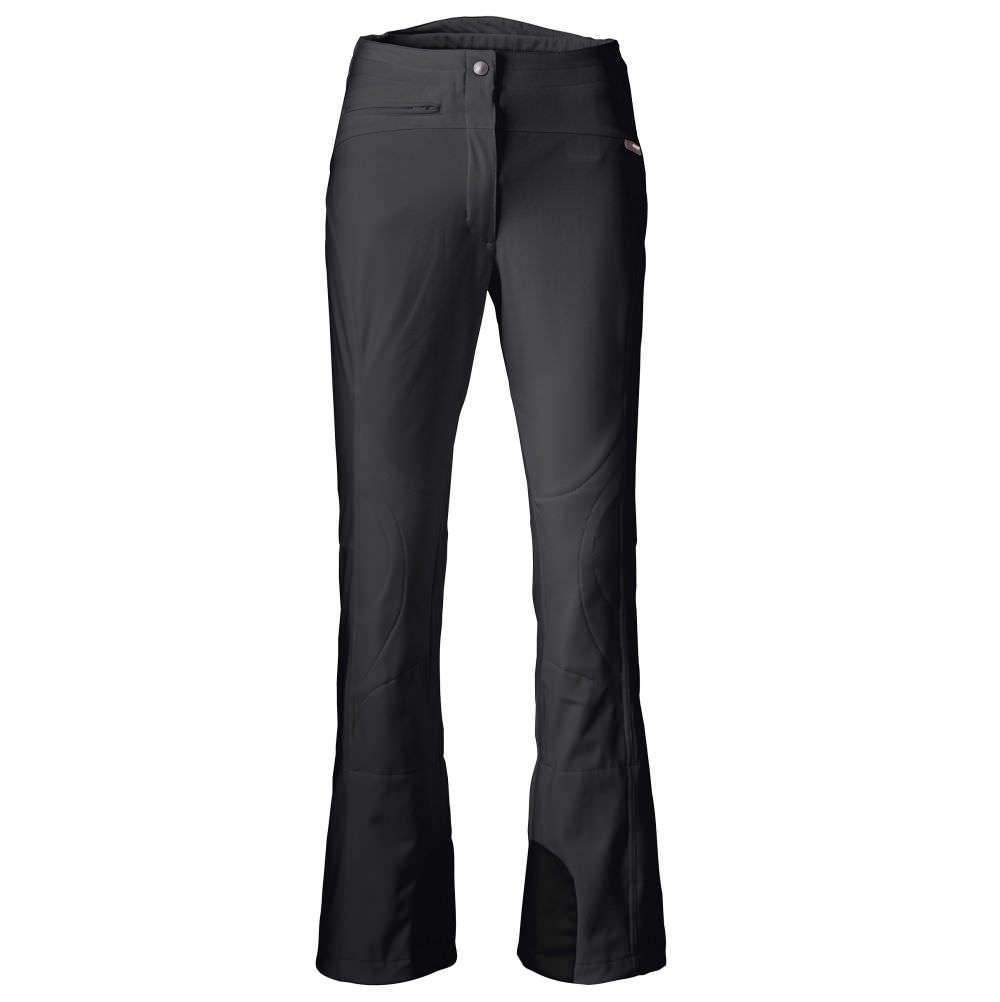 Maier Sports Marie Ski-Softshellhose black   50